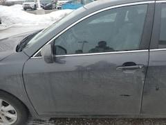 2011 Toyota Camry LE Sedan