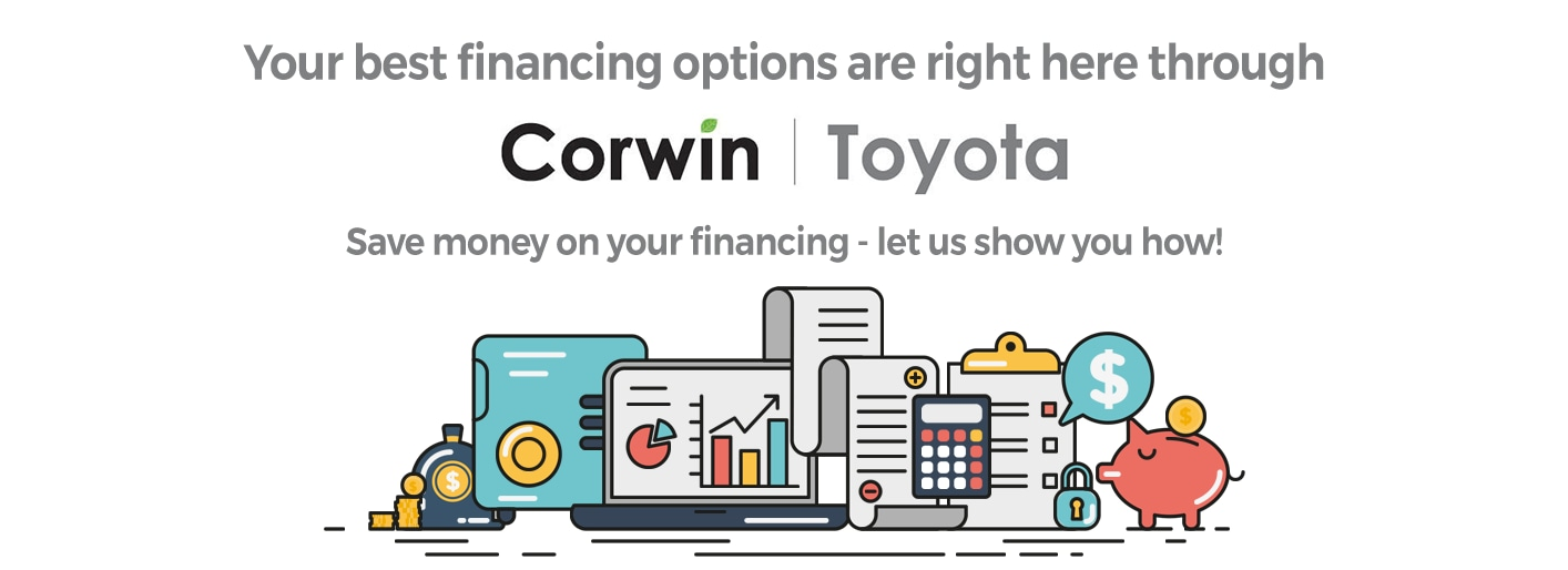 Corwin Toyota Fargo New Upcoming Cars 2019 2020