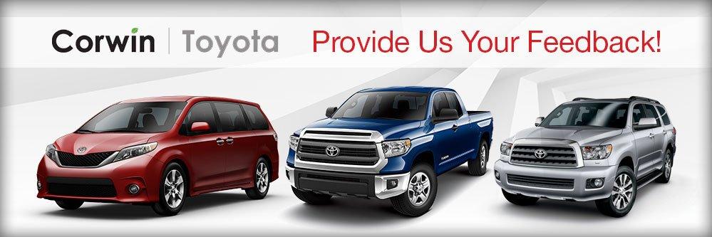 Toyota Fargo Car Service