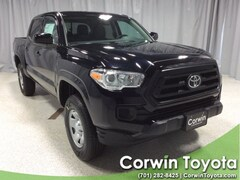 2020 Toyota Tacoma SR V6 Truck Double Cab