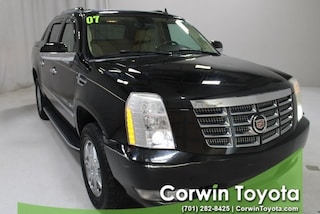 2007 CADILLAC ESCALADE EXT Base SUV