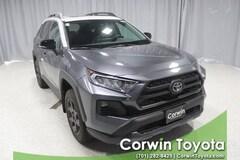 2020 Toyota RAV4 TRD Off Road SUV