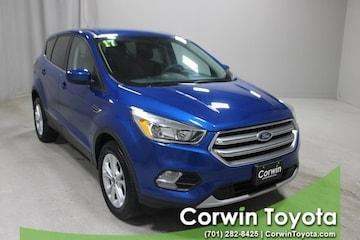 2017 Ford Escape SUV