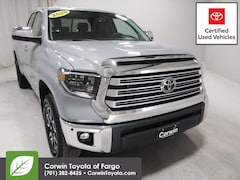 2020 Toyota Tundra Limited Truck Double Cab