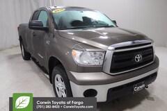 2010 Toyota Tundra Grade Truck Double Cab