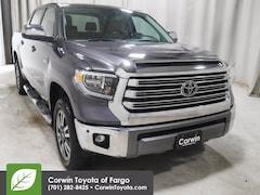 2020 Toyota Tundra 1794 Truck CrewMax