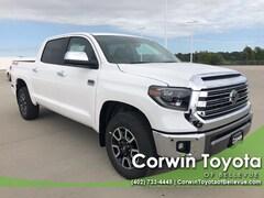 2020 Toyota Tundra 1794 Crewmax Truck CrewMax