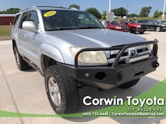 2004 Toyota 4Runner Limited SUV