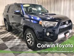 2018 Toyota 4Runner TRD Off-Road Premium SUV