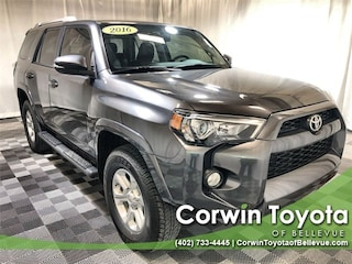 2016 Toyota 4Runner SP SUV