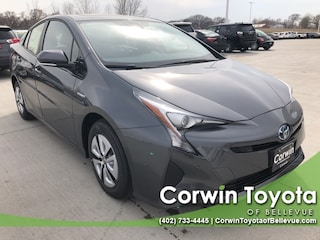 New 2018 Toyota Prius Four Hatchback in Easton, MD