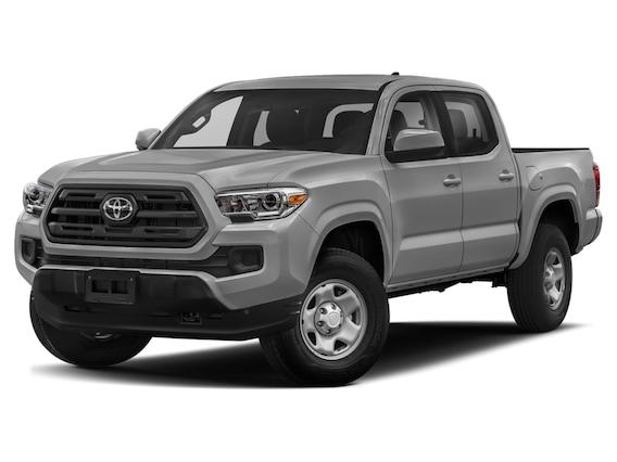 Toyota Of Tacoma >> New Toyota Tacoma For Sale In Omaha Faq Corwin Toyota Of