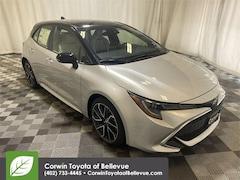 2022 Toyota Corolla Hatchback XSE Hatchback