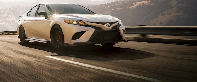 2020 Camry for Sale near Omaha