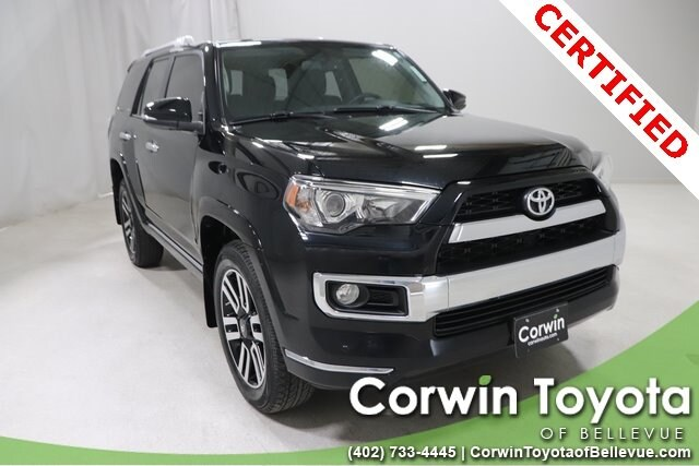 Performance Toyota Omaha >> Corwin Toyota Of Bellevue Bellevue Used Car Dealer
