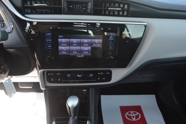 Used 2017 Toyota Corolla For Sale   Bellevue NE