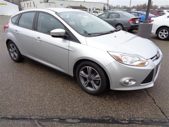 2014 Ford Focus SE Compact Car