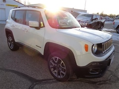 2017 Jeep Renegade Latitude Full Size SUV