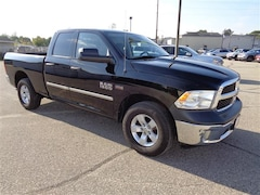 2014 Ram 1500 4WD Express Full Size Truck