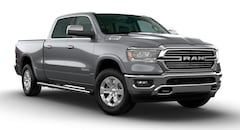 New 2020 Ram 1500 LARAMIE CREW CAB 4X4 6'4 BOX Crew Cab 1C6SRFRTXLN341953 for Sale in Cottage Grove, OR
