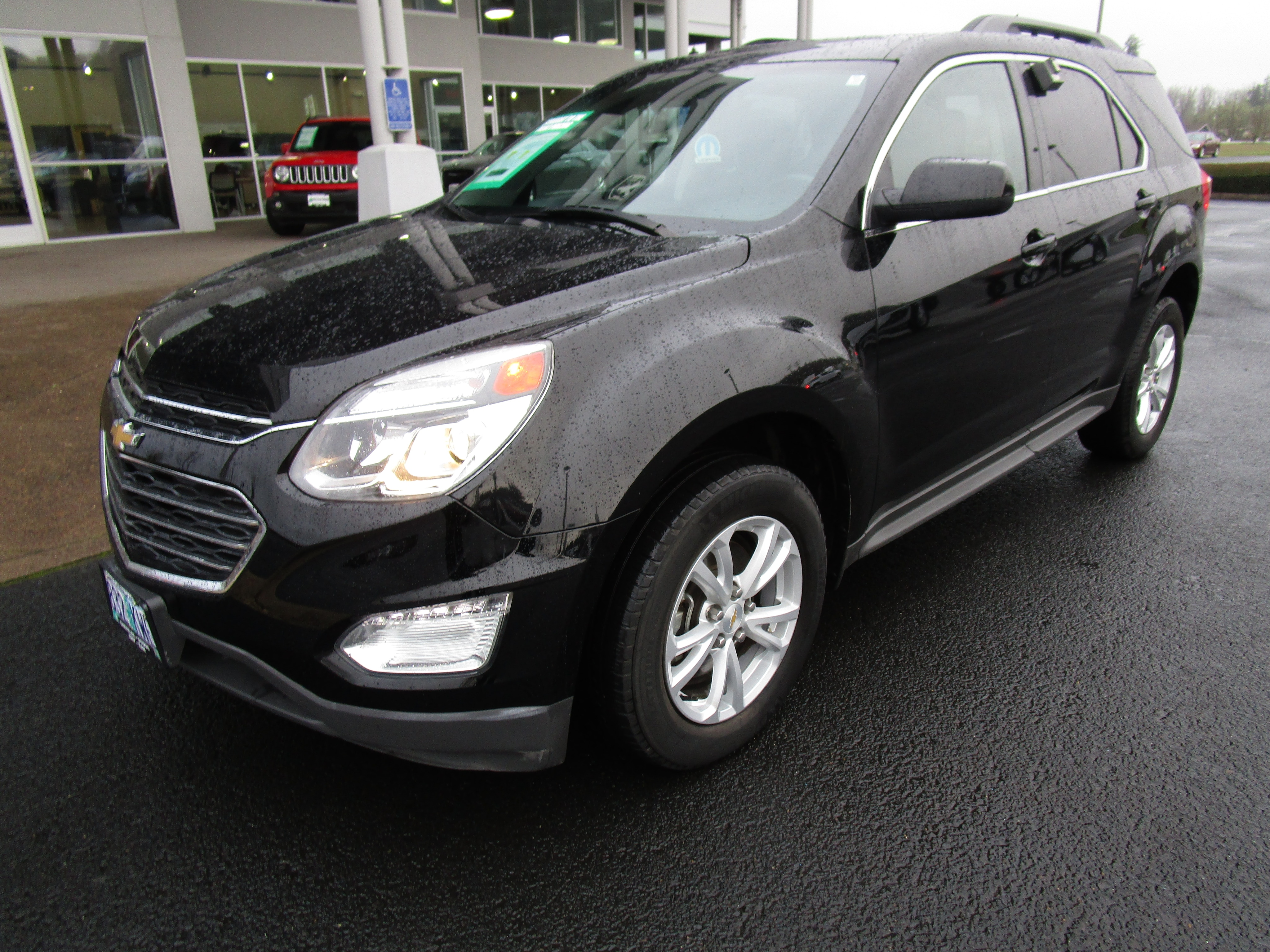 Used Chevrolet Equinox Cottage Grove Or
