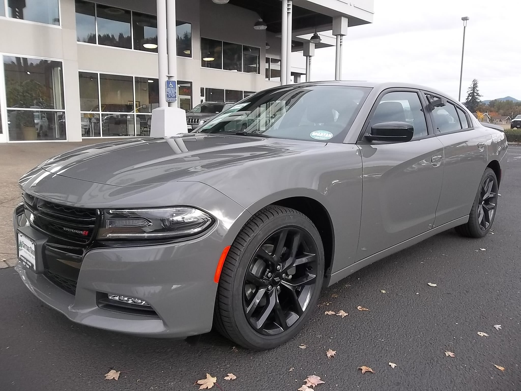 Used 2019 Dodge Charger Sxt For Sale In Cottage Grove Or Near Springfield Or Vin 2c3cdxbg3kh510849