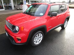 New 2020 Jeep Renegade SPORT 4X4 Sport Utility ZACNJBA11LPL15908 for Sale in Cottage Grove, OR