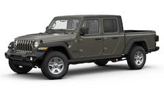 New 2020 Jeep Gladiator SPORT S 4X4 Crew Cab 1C6HJTAG1LL204541 for Sale in Cottage Grove, OR