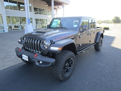 New 2020 Jeep Gladiator MOJAVE 4X4 Crew Cab 1C6JJTEG0LL208575 for Sale in Cottage Grove, OR