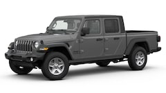 New 2020 Jeep Gladiator SPORT S 4X4 Crew Cab 1C6HJTAG1LL195792 for Sale in Cottage Grove, OR