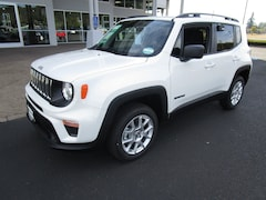 New 2019 Jeep Renegade SPORT 4X4 Sport Utility ZACNJBAB2KPK55208 for Sale in Cottage Grove, OR