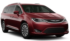 New 2020 Chrysler Pacifica 35TH ANNIVERSARY TOURING L PLUS Passenger Van 2C4RC1EG2LR108513 for Sale in Cottage Grove, OR