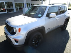 New 2019 Jeep Renegade ALTITUDE 4X4 Sport Utility ZACNJBBB1KPK69342 for Sale in Cottage Grove, OR