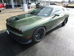 New 2020 Dodge Challenger R/T Coupe 2C3CDZBTXLH118798 for Sale in Cottage Grove, OR