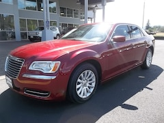 Used 2014 Chrysler 300 Sedan 2C3CCAAG6EH136243 for Sale in Cottage Grove