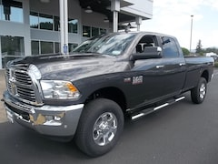 New 2018 Ram 3500 BIG HORN CREW CAB 4X4 8' BOX Crew Cab 3C63R3HJ2JG113602 for Sale in Cottage Grove, OR
