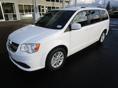 New 2019 Dodge Grand Caravan SXT Passenger Van for Sale in Cottage Grove, OR