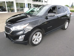 Used 2018 Chevrolet Equinox LT w/2LT SUV 2GNAXTEX9J6227548 for Sale in Cottage Grove