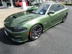 New 2020 Dodge Charger SCAT PACK RWD Sedan for Sale in Cottage Grove, OR