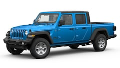 New 2020 Jeep Gladiator SPORT S 4X4 Crew Cab 1C6HJTAG3LL204542 for Sale in Cottage Grove, OR