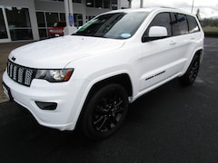 New 2020 Jeep Grand Cherokee ALTITUDE 4X4 SUV for Sale in Cottage Grove, OR