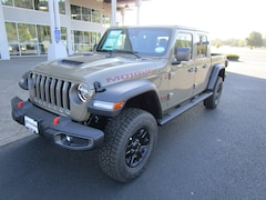 New 2020 Jeep Gladiator MOJAVE 4X4 Crew Cab 1C6JJTEG0LL202596 for Sale in Cottage Grove, OR