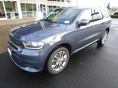 New 2020 Dodge Durango GT PLUS AWD Sport Utility 1C4RDJDG7LC223129 for Sale in Cottage Grove, OR