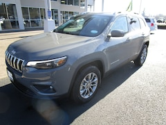 New 2019 Jeep Cherokee LATITUDE PLUS 4X4 Sport Utility for Sale in Cottage Grove, OR