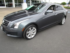 Used 2013 CADILLAC ATS 2.0L Turbo Luxury Sedan 1G6AB5SX5D0154444 for Sale in Cottage Grove