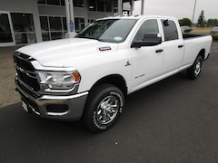 New 2020 Ram 3500 TRADESMAN CREW CAB 4X4 8' BOX Crew Cab LG195666 for Sale in Cottage Grove, OR