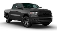 New 2020 Ram 1500 BIG HORN CREW CAB 4X4 5'7 BOX Crew Cab 1C6SRFFT3LN341894 for Sale in Cottage Grove, OR