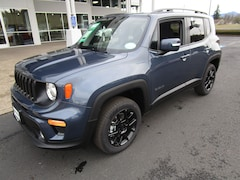 New 2020 Jeep Renegade ALTITUDE 4X4 Sport Utility ZACNJBBB0LPL04793 for Sale in Cottage Grove, OR