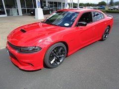 New 2020 Dodge Charger R/T RWD Sedan LH169760 for Sale in Cottage Grove, OR