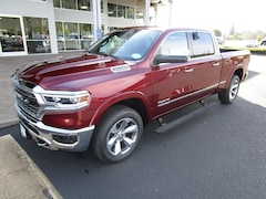 New 2020 Ram 1500 LIMITED CREW CAB 4X4 6'4 BOX Crew Cab for Sale in Cottage Grove, OR